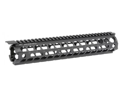 Midwest Industries M-Series Rifle Length Two Piece Drop-In M-LOK Handguard - MI-19M
