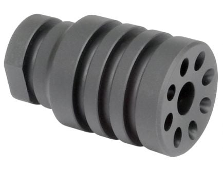Midwest Industries .223 / 5.56 Pistol Blast Diverter Muzzle Device - MI-PBD