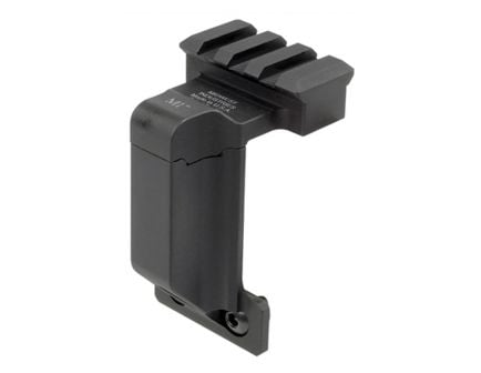 Midwest Industries Gen2 SUB 2000 Mini Rail Optic Mount -  MI-G2SUB-R
