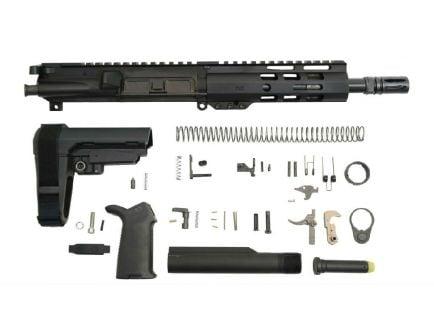 """7.5"""" 300 blackout pistol kit"""
