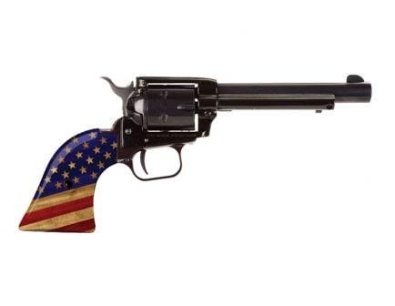 "Heritage Rough Rider 22lr 4.75"" Revolver, American Flag"
