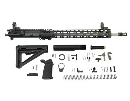 .223 Wylde Railed AR Rifle Kit