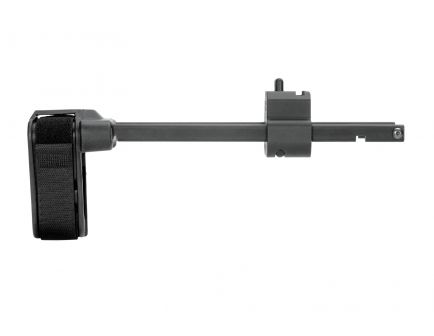 SB Tactical CZPDW 3 Position Adjustable Pistol Stabilizing Brace, Black - CZPDW-01-SB
