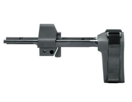 SB Tactical 3-Position Pistol Stabilizing Brace, Black - HKPDW-01-SB