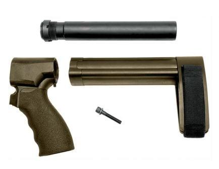 SB Tactical 20 GA Remington Tac-14 Pistol Stabilizing Kit, Flat Dark Earth - 87020-SBL-01-SB