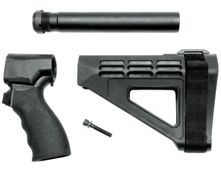 SB Tactical SBM4 Mossberg Shockwave .410 Pistol Brace Kit - 5904-SBM4-01-SB