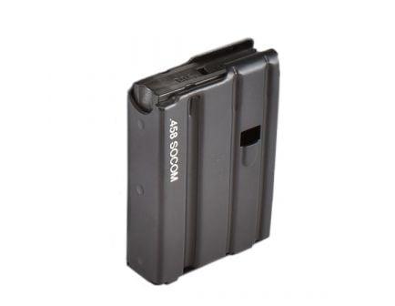 D&H Tactical .458 Socom 4 Round Aluminum Magazine - DHT-12011-RT