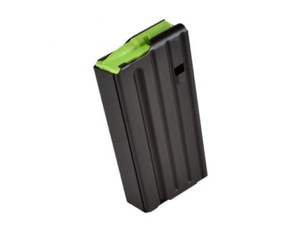 "D&H Tactical ""Retro"" .308 Win./ 7.62x51mm 10 Round SR25 Pattern Steel Magazine - DH - DHT-11903-RT"