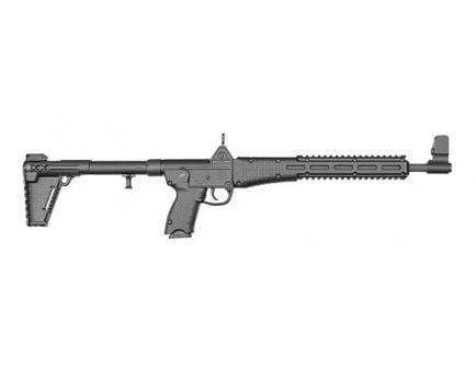 Kel-Tec Sub-2000 9mm S&W M&P Rifle - SUB2K9MPBBLKHC
