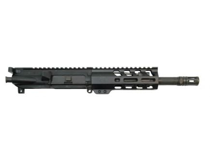 "PSA 8.5"" Pistol Length 7.62x39 1:10 Phosphate 6"" Lightweight M-LOK Upper with BCG & CH"