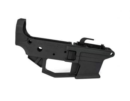 Angstadt Arms 0940 Glock Compatible 9mm/.40 S&W Stripped Lower Receiver - AA0940LRBA