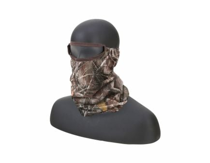 Allen Visa Form 3/4 Head Net w/ Built-In Nose Bridge, Realtree Edge