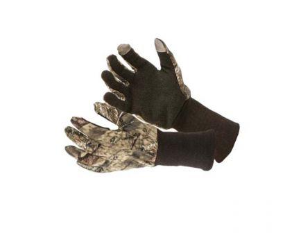 Allen Unisex Country Jersey Hunting Gloves, Mossy Oak Break-Up - 25343