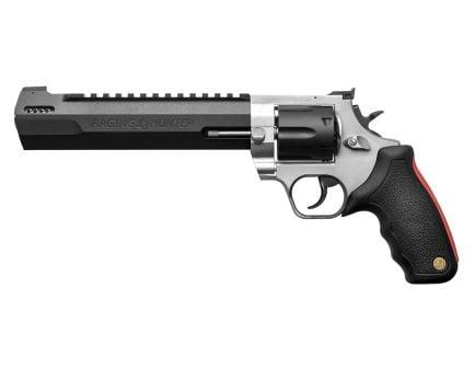 Taurus Raging Hunter .44 Mag Revolver, Matte Stainless - 2-440085RH