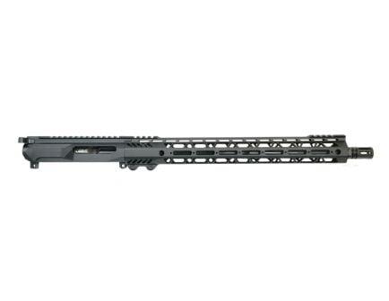 "PSA Gen4 16"" 9mm Nitride 1/10 15"" Lightweight M-lok Railed Upper - With BCG & CH"