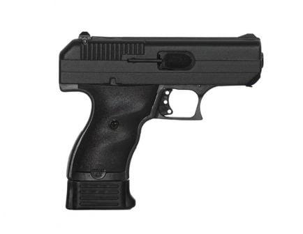 Hi Point C-9 9mm Pistol, Black - 916