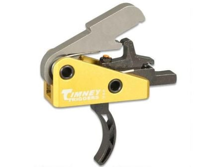 Timney AR-15 Small Pin 3 lb. Skeletonized Trigger - 661S