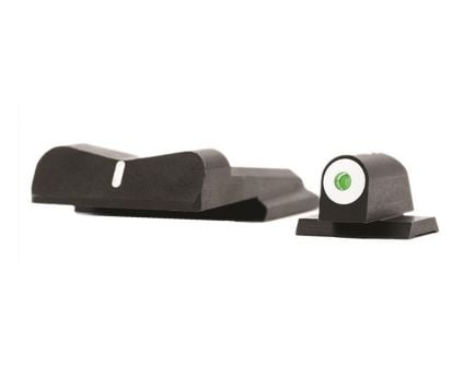 XS Sights DXW Big Dot Sights for S&W M&P and M&P Compact - SW-0019S-3