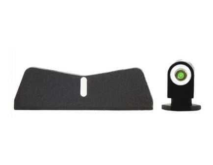 XS Sights DXW Standard Dot Sights, Glock 43 Compatible - GL-0003S-4