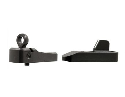 XS Sights Ghost Ring w/ Integral Ramp Sight Set for Marlin 1895 - ML-0013-5