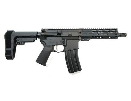 "PSA 7.5"" Pistol-Length 300AAC 1/7 Nitride 7"" Lightweight M-Lok MOE EPT SBA3 Pistol"