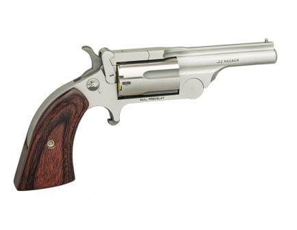 North American Arms Ranger II .22 Magnum Break-Top Revolver - NAA-22MBTII250