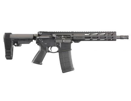 """Ruger AR-556 5.56 NATO 10.5"""" Pistol - 8570"""