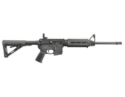Ruger AR-556 5.56 NATO Fixed Magazine Rifle - 8523