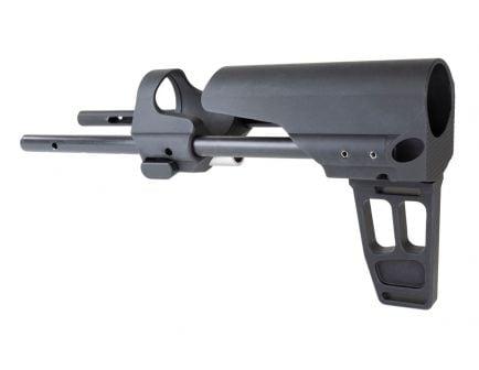 Odin Works Close Quarter Pistol Brace, Black - OS-CQ-B-BLK