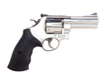 "Smith & Wesson Model 610 10mm 4"" Revolver - 12463"