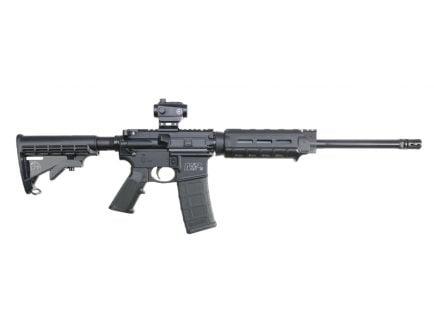 Smith & Wesson M&P 15 Sport II .223 Rem/5.56 NATO M-Lok Rifle w/ Crimson Trace Optic - 12939