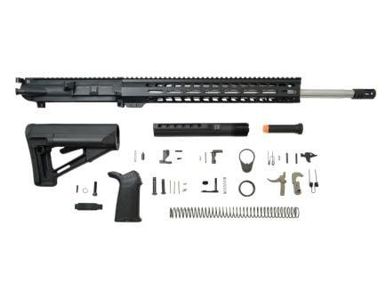 "PSA Gen2 PA65 20"" Rifle-Length 6.5 Creedmoor 1/8 Stainless Steel 15"" Lightweight M-lok MOE STR EPT Rifle Kit"