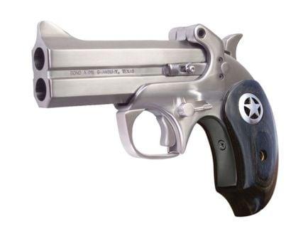 "Bond Arms Ranger II .45 Colt/.410 Bore 4.25"" Derringer - BARII 45/410"