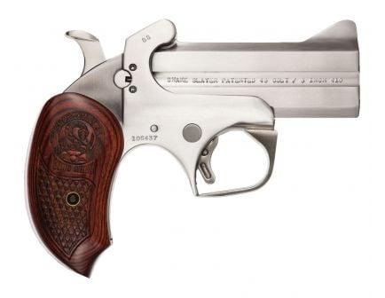 "Bond Arms Snake Slayer .45 Colt/.410 3.5"" Derringer - BASS45/410"