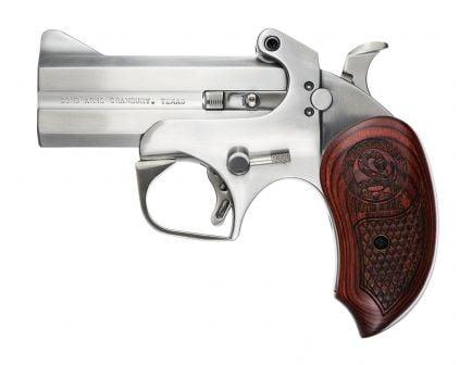 """Bond Arms Snake Slayer .357 Magnum/38 Special 3.5"""" Derringer - BASS357/38"""