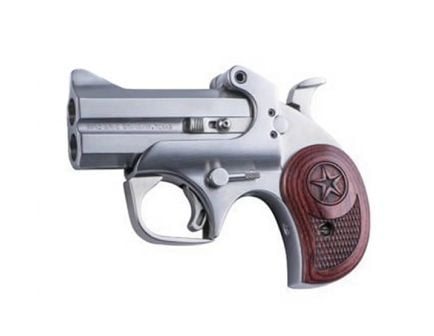 Bond Arms Texas Defender .45 LC/.410 Bore Double Barrel Pistol - BATD