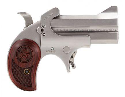 """Bond Arms Cowboy Defender .45 Colt/.410 3"""" Derringer - BACD45/410"""