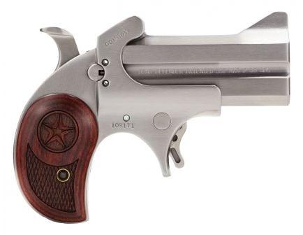 """Bond Arms Cowboy Defender .357 Magnum/.38 Special 3"""" Derringer - BACD357/38"""