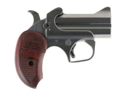 """Bond Arms Patriot .45 Colt/.410 Bore 3"""" Derringer - BAPA45/410"""