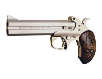 Bond Arms Texan .45 LC/.410 Bore Double Barrel Pistol - BATX45/410