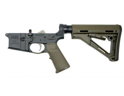 PSA AR-15 Complete Lower - Magpul CTR EPT MIAD Edition - ODG, No Magazine - 5165457977