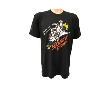 PSA Space Rider Short Sleeve T-Shirt