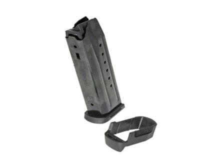 Ruger Security-9 Compact 9mm 15 Round Magazine w/ Adaptor - 90681