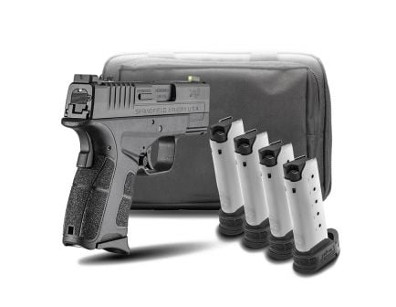 Springfield Armory XDS 9mm Pistol with Night Sights