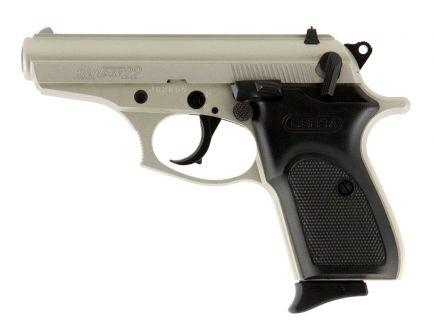 "Bersa Thunder .22 LR 3.5"" Pistol, Nickel - T22NKL"