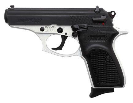 "Bersa Thunder .380 ACP 3.5"" Pistol, White - T380WHT8"