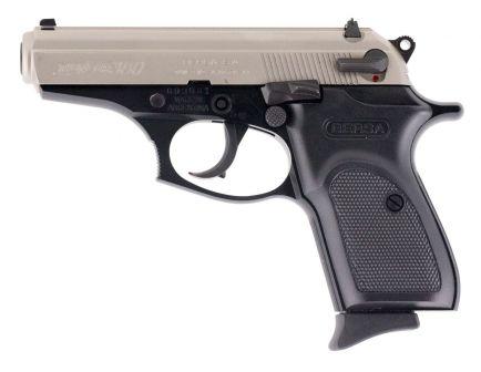"""Bersa Thunder .380 ACP 3.5"""" Pistol, Duotone - T380RDT8"""
