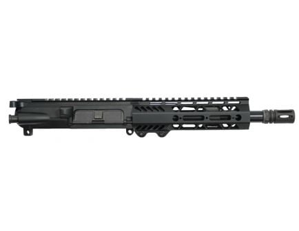 "PSA Gen2 KS-47 8.5"" Pistol-Length 7.62x39 1/10 Nitride 7"" Lightweight M-Lok Upper With BCG & CH"