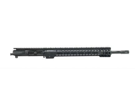 """PSA 18"""" Rifle-Length CHF .223 Wylde 1:8 Geissele MK13 15"""" M-Lok Upper - w/o BCG or CH"""