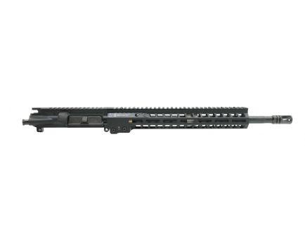 """PSA 16"""" Carbine Length M4 CHF 5.56 NATO 1:7 Geissele 13"""" MK14 M-LOK Upper, No BCG or CH"""